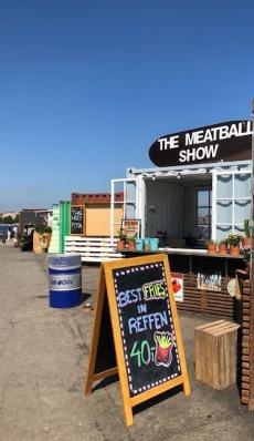 Meatball Show!